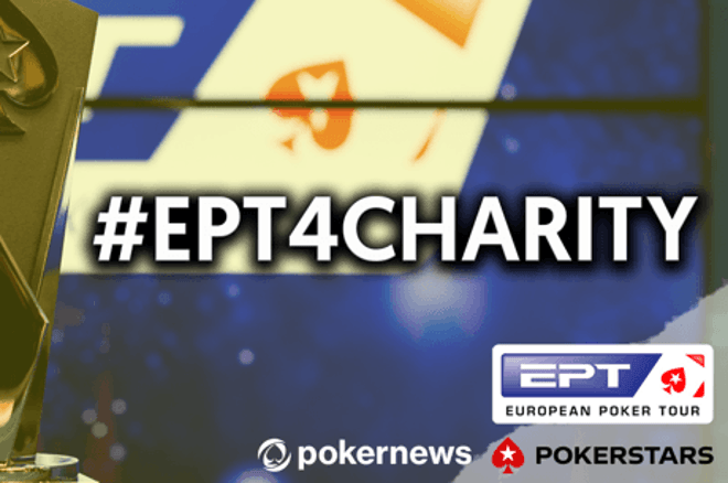 Free $5,200 EPT Online Main Event seat