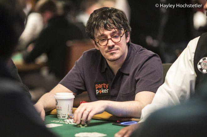 Isaac Haxton wins HRW 13: Short Deck High Roller