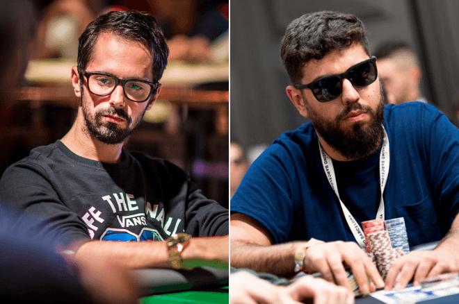 Sérgio Veloso & André Marques