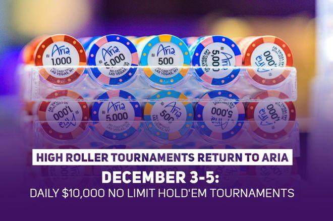 Roller Tinggi ARIA $ 10.000