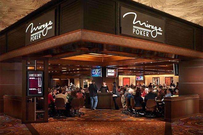 Mirage-Poker-Room