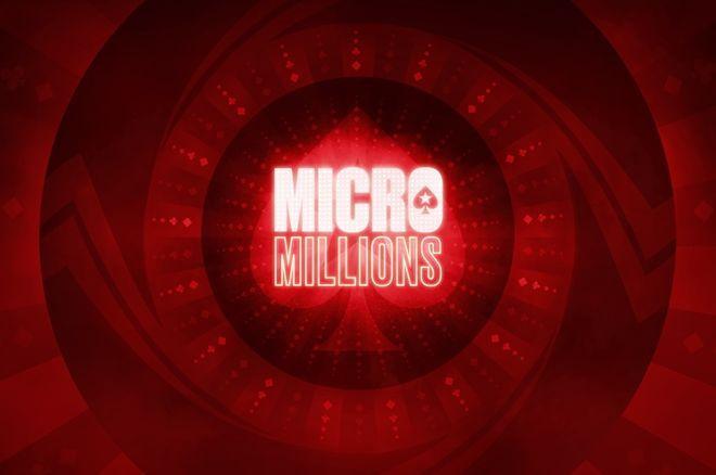 PokerStars Micro Millions 2020
