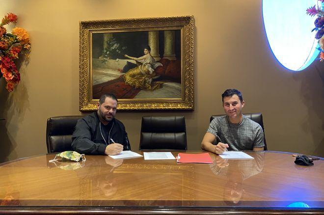 Nick Vertucci & Ryan Feldman
