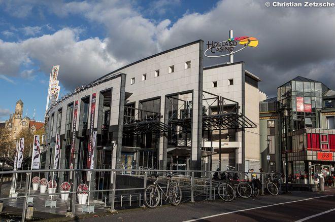 Holland Casino sluit deal met Eredivisie, Ajax en AZ met Unibet