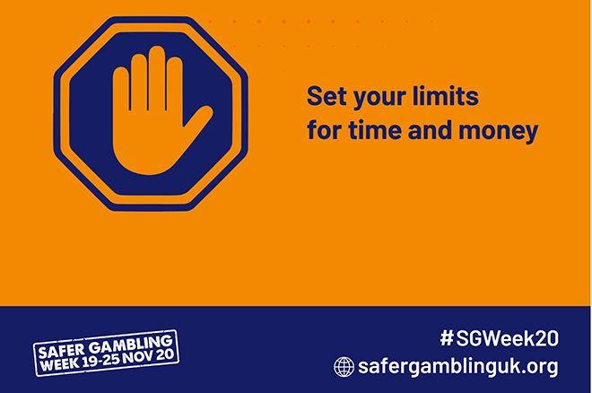 2020 Safer Gambling Week