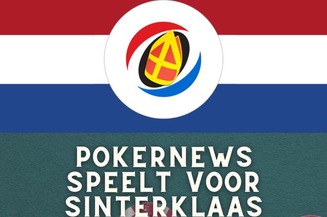 PokerNews Sinterklaas