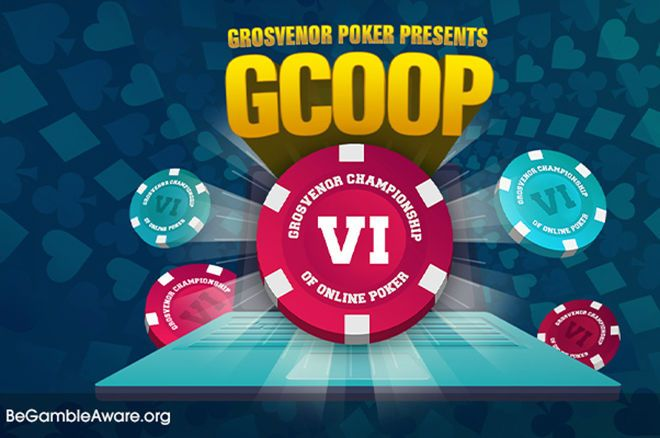 2020 GCOOP at Grosvenor Poker
