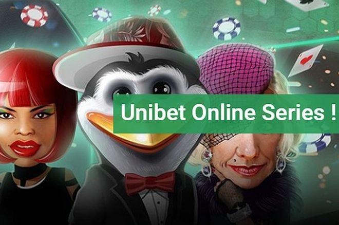 Unibet OS