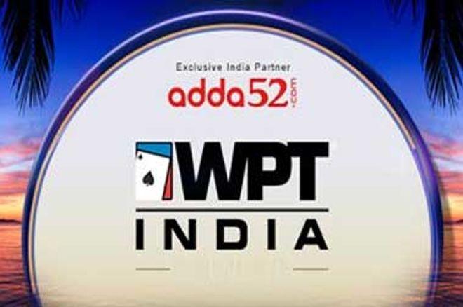 WPT Online India