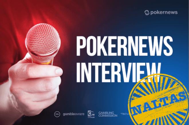 PokerNews Interview