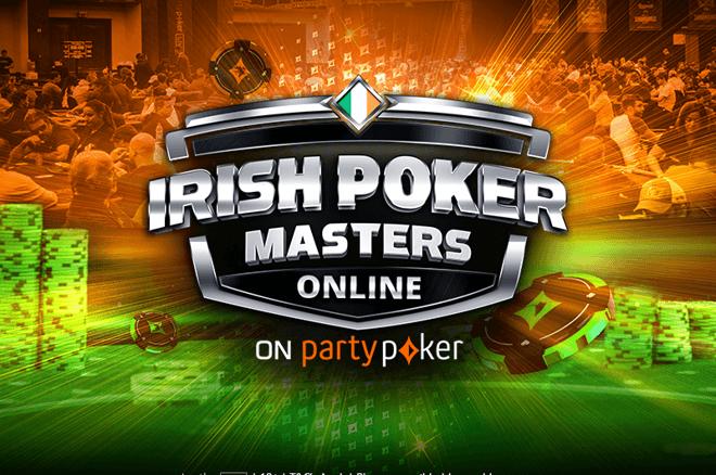 Irish Poker Masters Online 2020