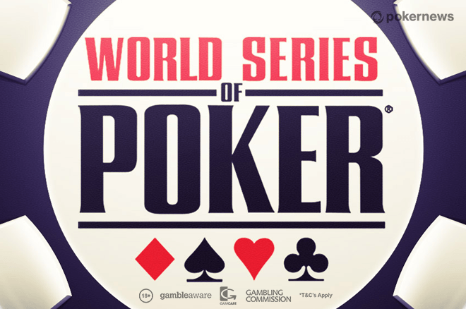World Series of Poker Main Event 2020