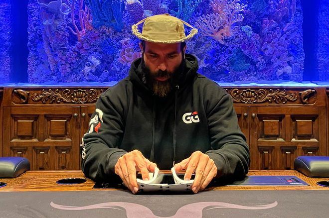 King of Instagram Dan Bilzerian joins GGPoker as their latest brand ambassador and announces a $100,000 GTD birthday freeroll