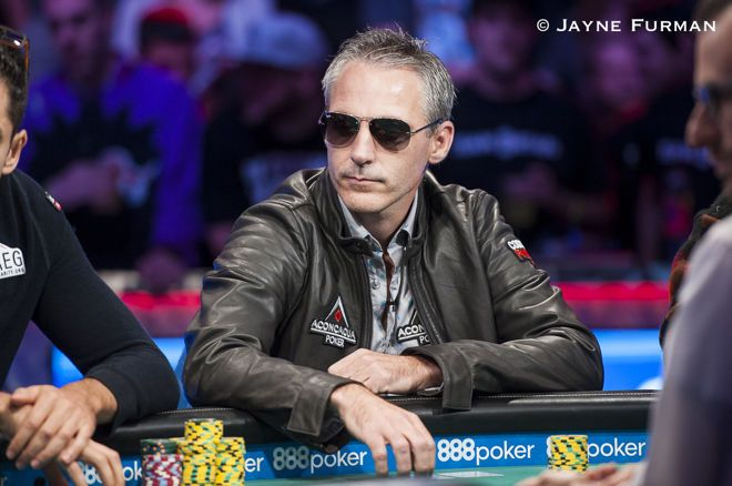 Botteon, Ruivo and Salas Headline Final Table of the 2020 GGPoker WSOP $10,000 Main Event
