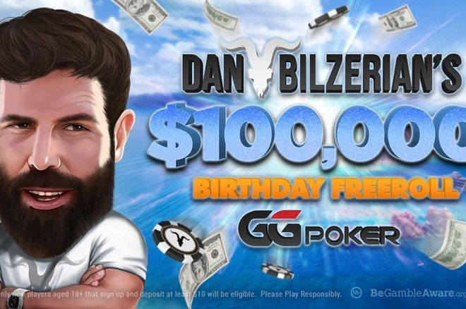 Alex O'Brien Dan Bilzerian Freeroll Winner Interview