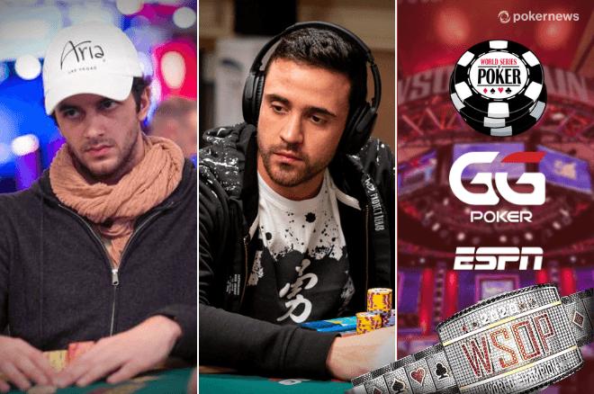 2020 GGPoker WSOP Main Event Final Table