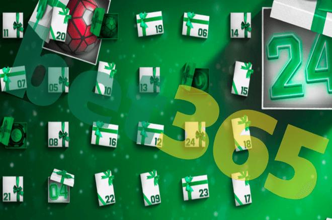 bet365 advent