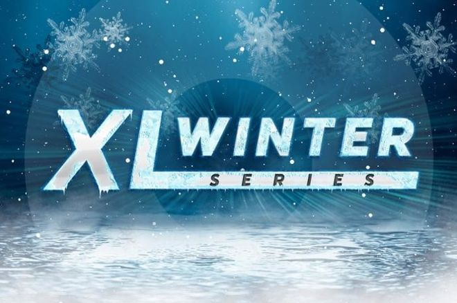 XL Winter Series di 888poker