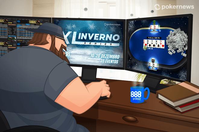 XL Inverno Series da 888poker