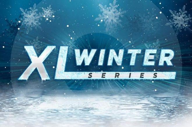 XL Winter at 888poker