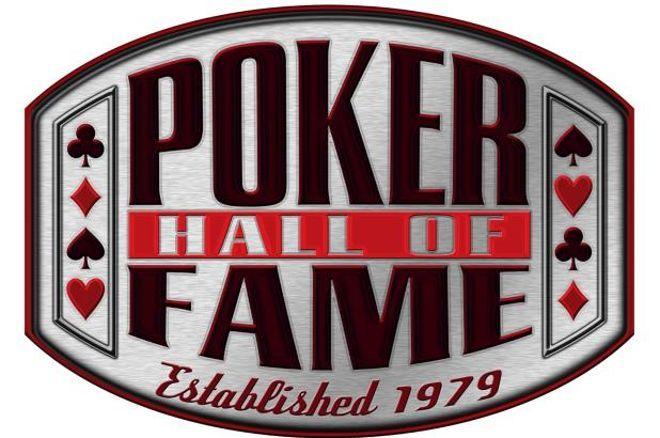 Hall of Fame Poker