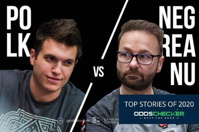 Doug Polk and Daniel Negreanu are finally settling their feud.