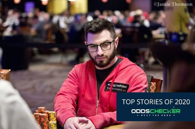Phil Galfond got the poker world talking with his Challenge.