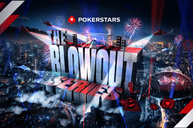 Blowout Series do PokerStars
