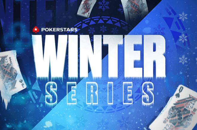 Winter Series 2020 começam hoje na PokerStars Portugal!