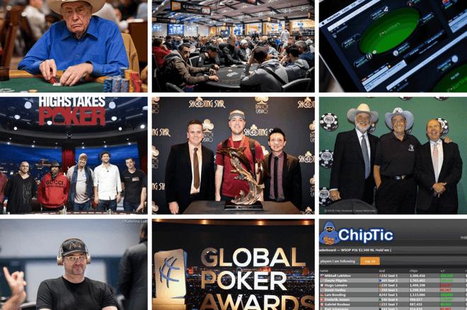 PokerNews Sembilan Cerita yang Mungkin Anda Lewatkan