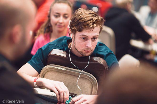 """Teun """"tinnoemulder"""" Mulder wint Blowout Series PokerStars High Roller"""