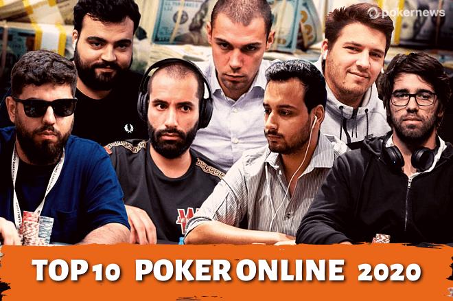 Maiores prémios portugueses no poker online em 2020