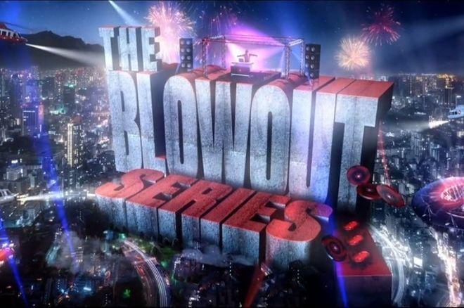 Blowout Series PokerStars