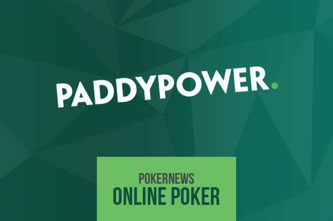 Paddy Power Poker Card Collector