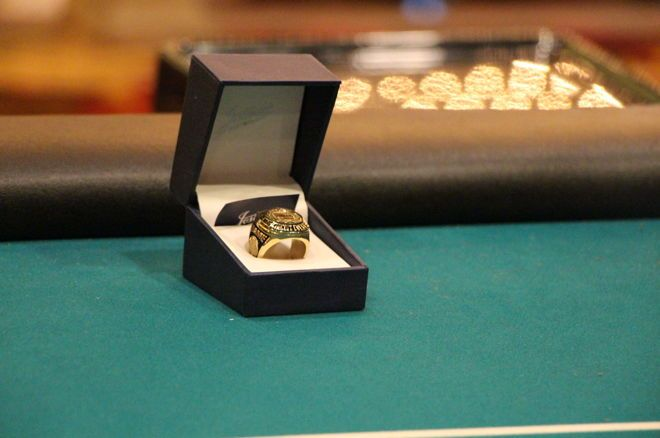 WSOP Circuit rings can be won online throughout 2021.