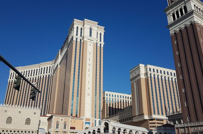 The Venetian was despised by many a poker player.
