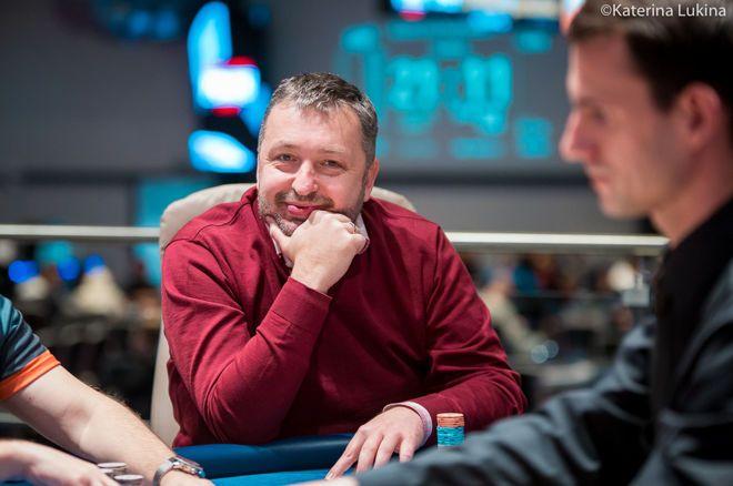 Tony G mungkin lebih sering terlihat di meja poker di masa mendatang.
