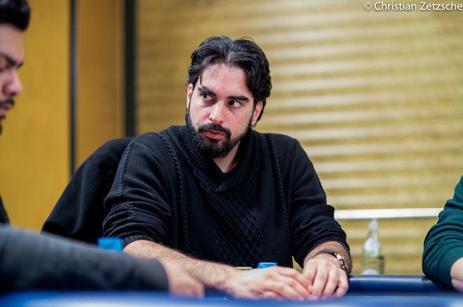 Alexandros Kolonias WPT Montreal Online