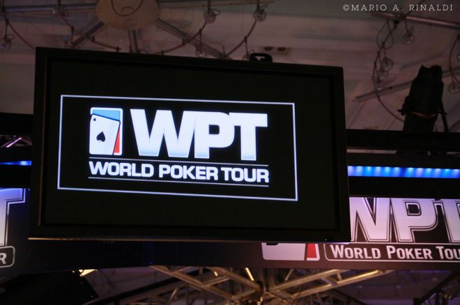 The World Poker Tour has been sold once again.