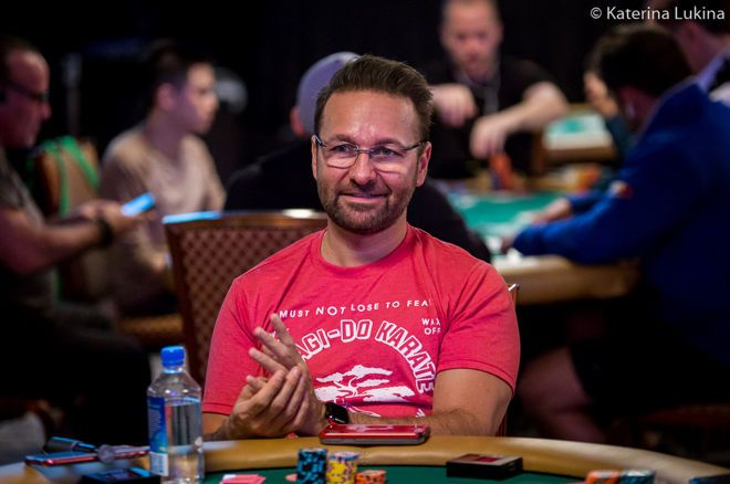 "Daniel Negreanu loves new GGPoker Flip & Go tournaments. ""It's incredibly easy for beginners,"" he tells PokerNews"