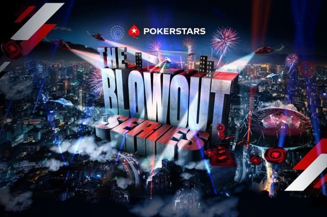 Blowout Series at PokerStars