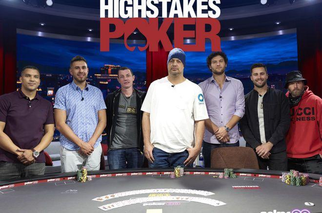 Poker Taruhan Tinggi