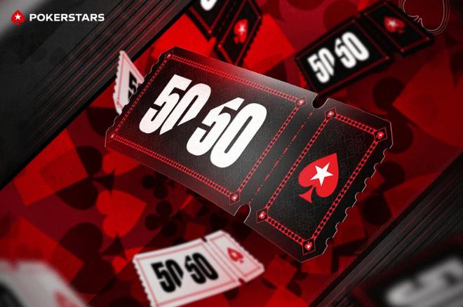 Série 50/50 do PokerStars