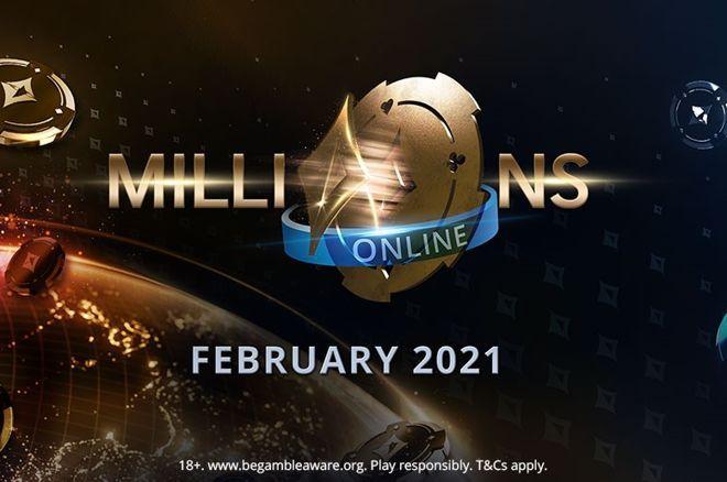 2021 MILLIONS Online