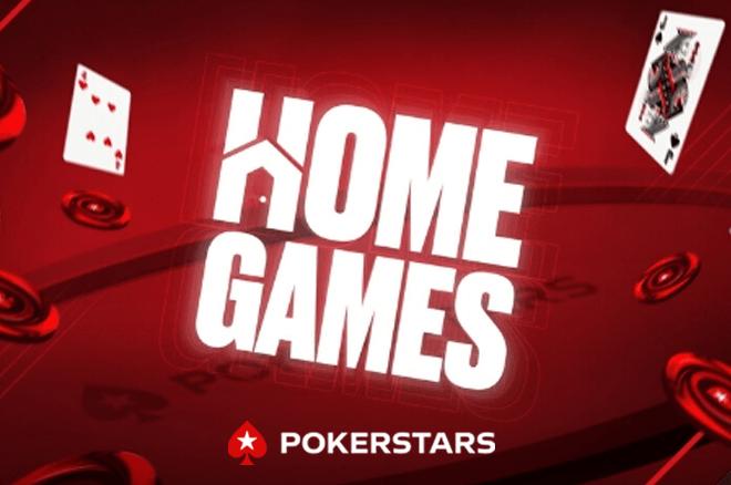 Como criar um Home Game online na PokerStars - 5 passos simples!