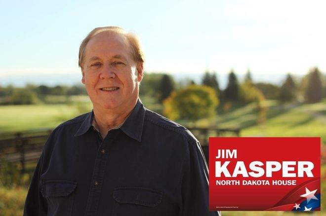 Rep. Jim Kasper