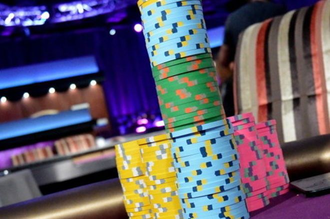 ARIA held a series of high rollers over the weekend.