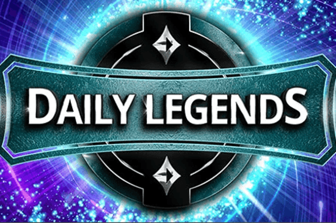 PLO Daily Legends