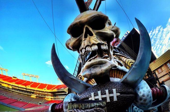 Raymond James Stadium will host the Super Bowl.