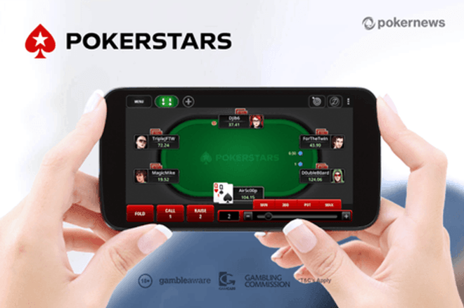 PokerStars 50/50 Series
